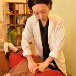 こり・しびれ・痛みが改善するメカニズム