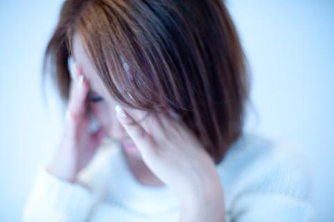 頭痛の原因8つ