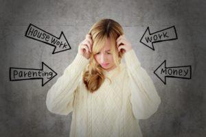 こめかみの頭痛は緊張性頭痛といいます、有効性についての論文があります